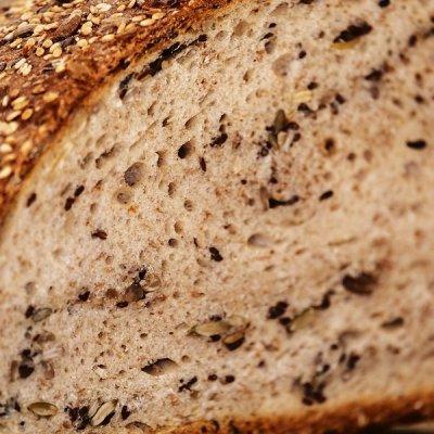 מתכוני לחם ומאפים